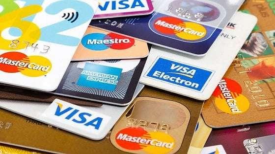 bonus carte di credito 2020