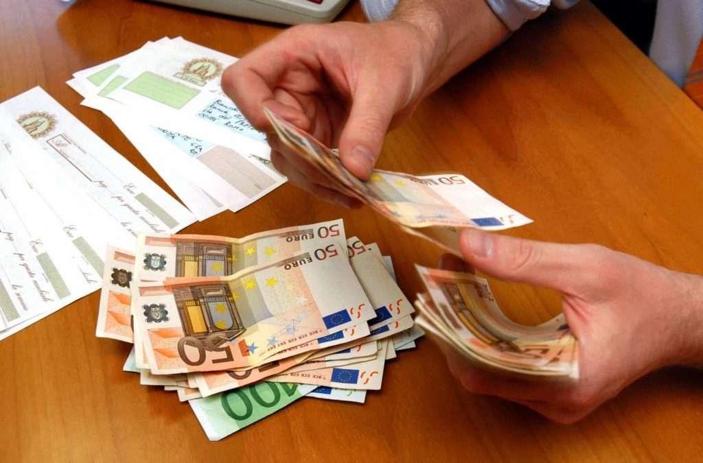 prestito infruttifero tra privati