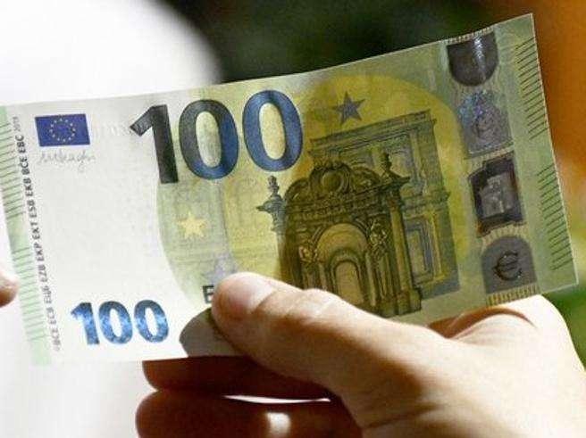 bonus 100 euro in busta paga