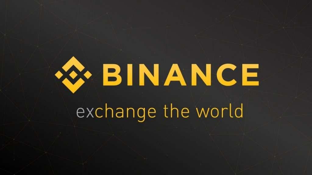 Comprare BTC Binance