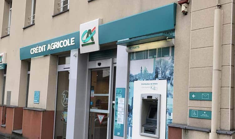 mutuo credit agricole