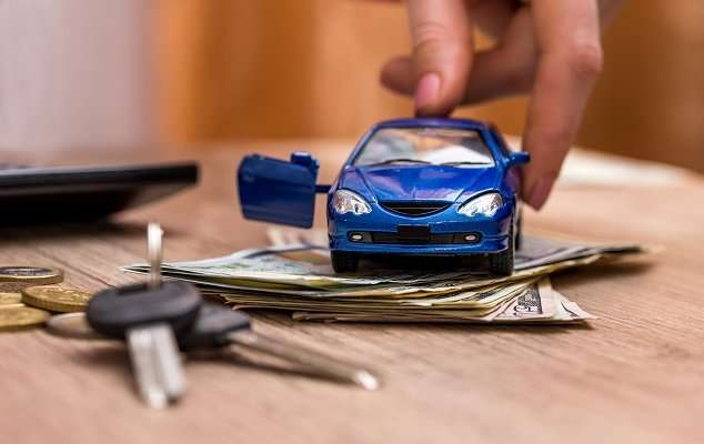 calcolo finanziamento auto