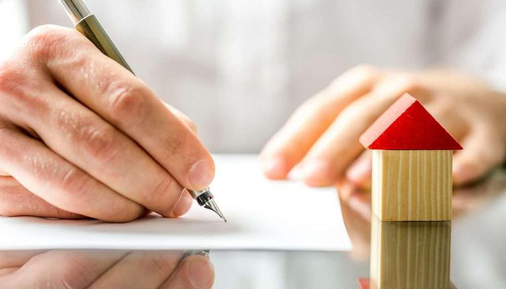 proposta di acquisto vincolata alla concessione di mutuo