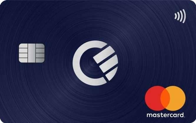Carta Curve Mastercard