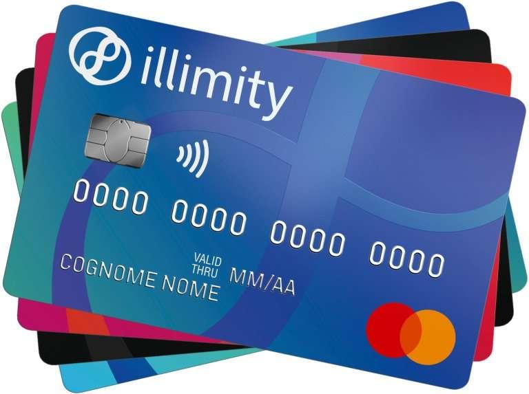 Carte di credito Illimity Bank
