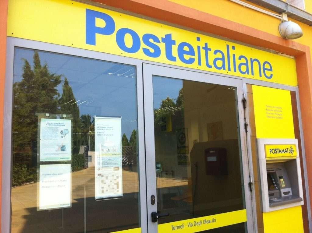 cessione del quinto di poste italiane