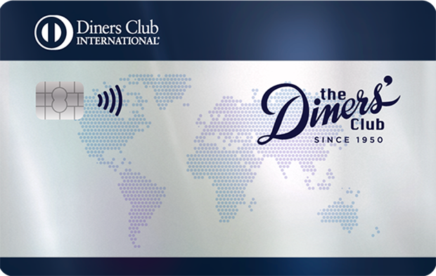 Nuova Carta Diners Club