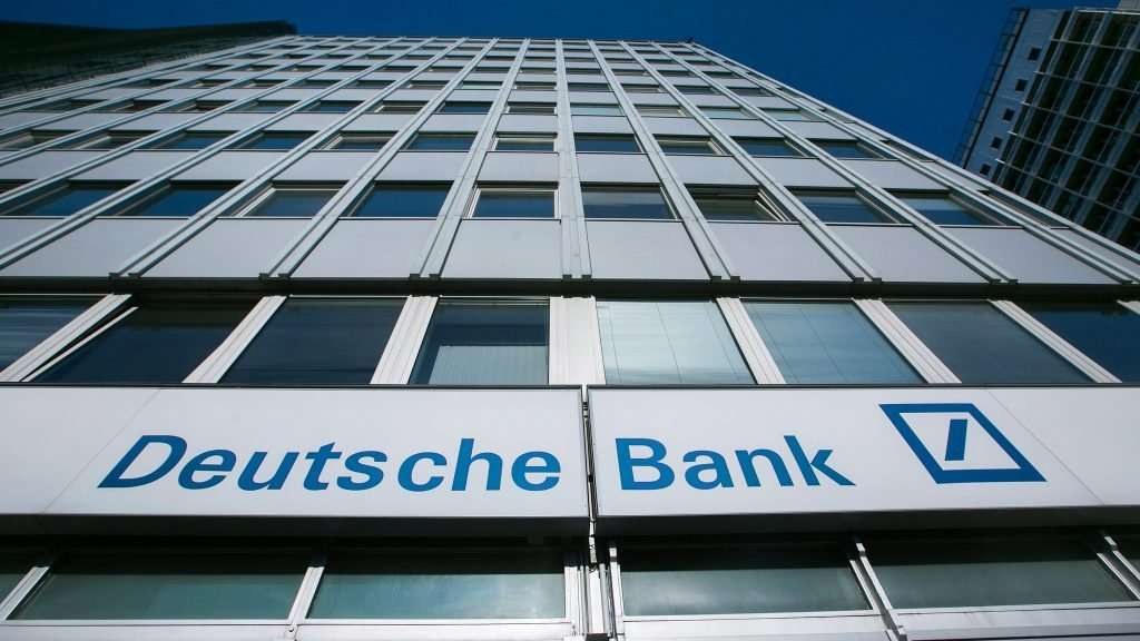 prestiti deutsche bank