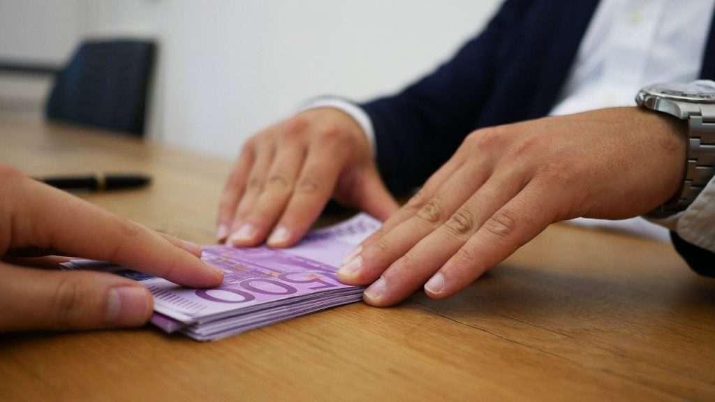 prestito bancario