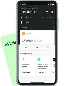 App Wirex