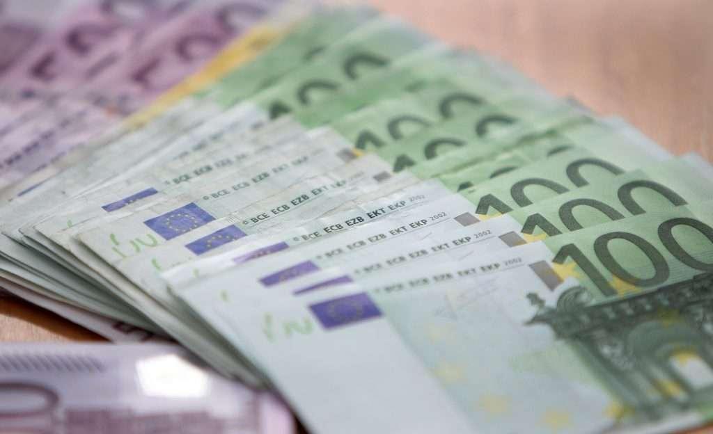 prestito di 2000 euro