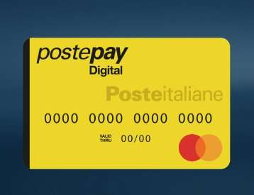 Ricaricare PostePay